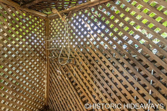 Poinciana House Historic Hideaways