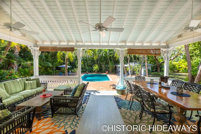 Miraculous 4 Bedroom Key West Rentals Historic Hideaways Interior Design Ideas Gentotryabchikinfo