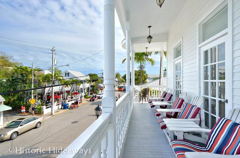 Old Town Key West Rentals Historic Hideaways